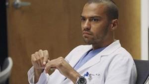 Grey's Anatomy - Saison 8 Episode 4. Série créée par Shonda Rhimes en 2005. Avec : Ellen Pompeo, Patrick Dempsey, Sandra Oh et Justin Chambers