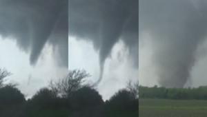 Une tornade meurtrière a frappé le sud des Etats-Unis dimanche 27 avril 2014