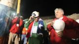 Les mineurs sauvés, le président chilien récolte les fruits politiques