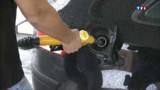 Le diesel et l'essence repartent à la hausse