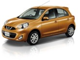 Nissan Micra 2013
