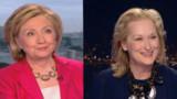 Hillary verrait bien cette actrice l'incarner sur grand écran