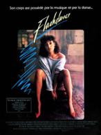 Affiche Flashdance