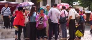Attentats à Istanbul : les touristes désertent la Turquie