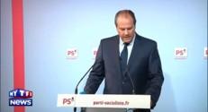 """Cambadélis : Sarkozy """"n'échappera pas à son bilan, ce sera son boulet"""""""