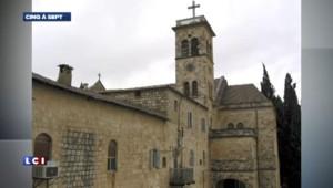 """Chrétiens enlevés en Syrie : le couvent où ils se trouvaient """"serait occupé par les jihadistes"""""""