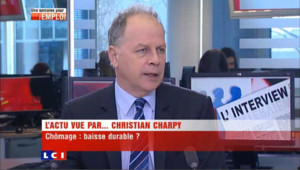 christian Charpy