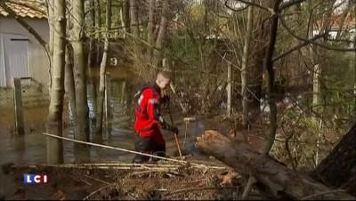 Cinq ans après Xynthia, rien n'a été fait contre les risques d'innondations