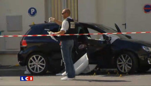 Deux hommes abattus en pleine rue à Marseille
