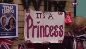 """Le 13 heures du 2 mai 2015 : """"It's a girl !"""", le nouveau bébé royal est né - 94.29499999999999"""