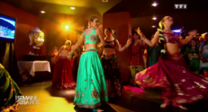 Lina - Soirée Bollywood - 1 Semaine pour faire la Fête - Saison 2