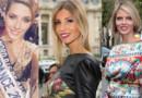 Miss France 2016 Camille Cerf Alexandra Rosenfeld Sylvie Tellier