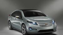 Photo 1 : Chevrolet Volt