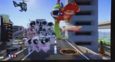 Plein écran : la réalité virtuelle à l'honneur à l'E3 2015