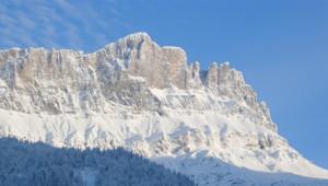 TF1-LCI : Les Alpes