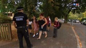 Tuerie en Haute-Savoie : Scotland Yard mène aussi l'enquête