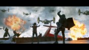 Resident Evil : Retribution - Teaser