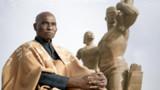 Sénégal: le président Abdoulaye Wade vote sous les huées