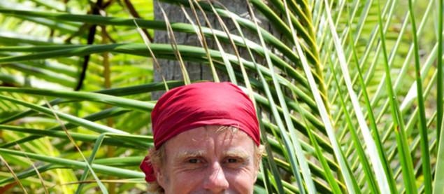 Philippe, concurrent Koh-Lanta 10 - Vietnam