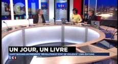 """Conflit syrien : une porte de sortie aurait pu """"être trouvée en 2011"""""""