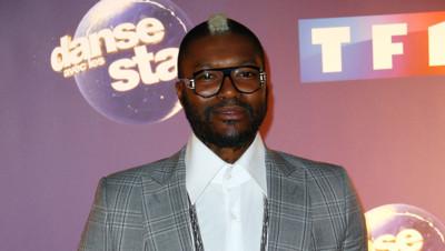 Djibril Cissé Danse avec les stars