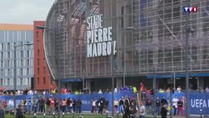 Euro 2016 : a Lille, et à Lens, les habitants inquiets pour les prochains matchs de la Russie et l'Angleterre