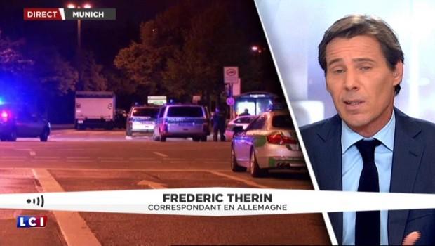 Fusillade à Munich : un neuvième corps retrouvé, la chasse à l'homme continue