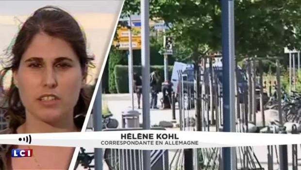 Fusillade en Allemagne : il n'y aurait finalement pas de blessés