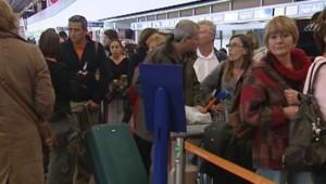 greve aeroport orly