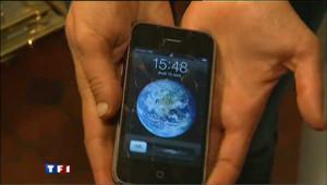 iPhone apple explosion ipod