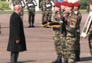 le drian ceremonie montauban hommage soldats