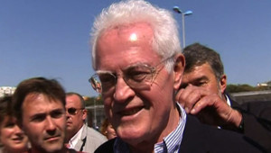 lionel Jospin PS