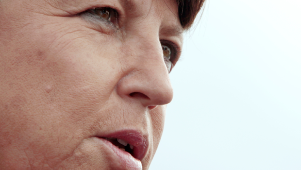 Martine Aubry/Image d&amp;#039;archives - septembre 2011