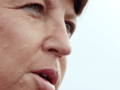 Martine Aubry/Image d'archives - septembre 2011