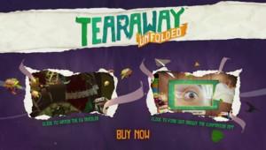 Tearaway Unfolded : la bande-annonce