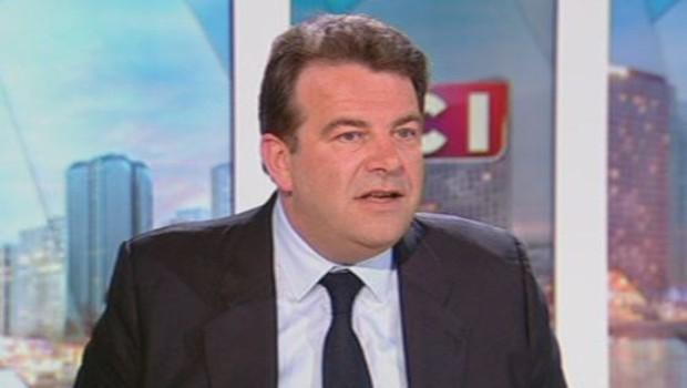 Thierry Solère invité de LCI (17/05)