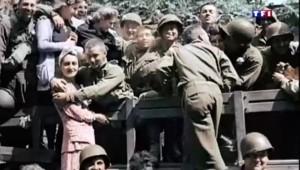 """70 ans du Débarquement : """"Sacrifice"""", la guerre racontée par ceux qui l'ont vécue"""