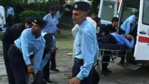 attentat pakistan islamabad