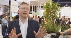 CES 2015 : l'horticulture connectée !