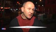 """Deux blessés graves à Paris : """"J'ai entendu un 'boom' et puis crier 'au secours'"""", un homme témoigne"""