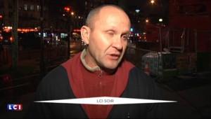 """Deux blessés graves à Paris : """"J'ai entendu un 'boom' et puis crier 'au secours'"""", témoigne un homme"""