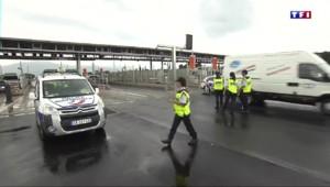 Euro 2016 : des contrôles aux frontières renforcés