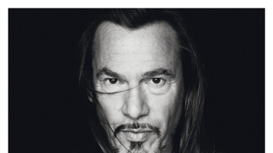 Florent Pagny Cover