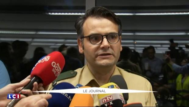 """Fusillade à Munich : """"Nous sommes à la recherche d'au moins 3 tireurs"""", explique la police"""