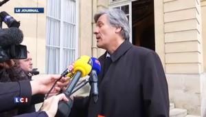 """""""Il n'y aura pas d'augmentation d'impôt en 2015"""" confirme Stéphane Le Foll"""