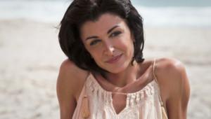 Jenifer Bartoli dans le film Les Francis
