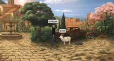 Les Chevaliers de Baphomet 5 - La malédiction du serpent : la bande-annonce