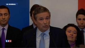 """Nicolas Dupont-Aignan : """"je serai la surprise de cette présidentielle"""""""