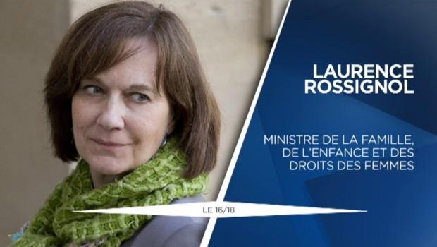 Remaniement : les six nouveaux ministres du gouvernement en images