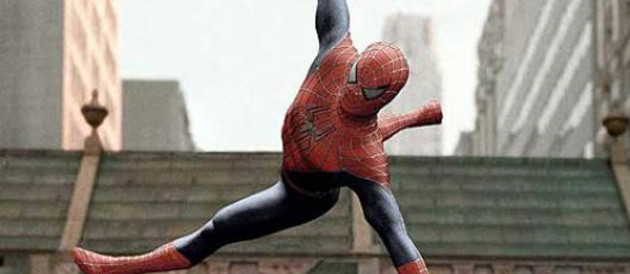 Spider-Man de Sam Raimi
